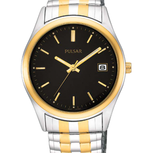 XH428X9 pulsar watch